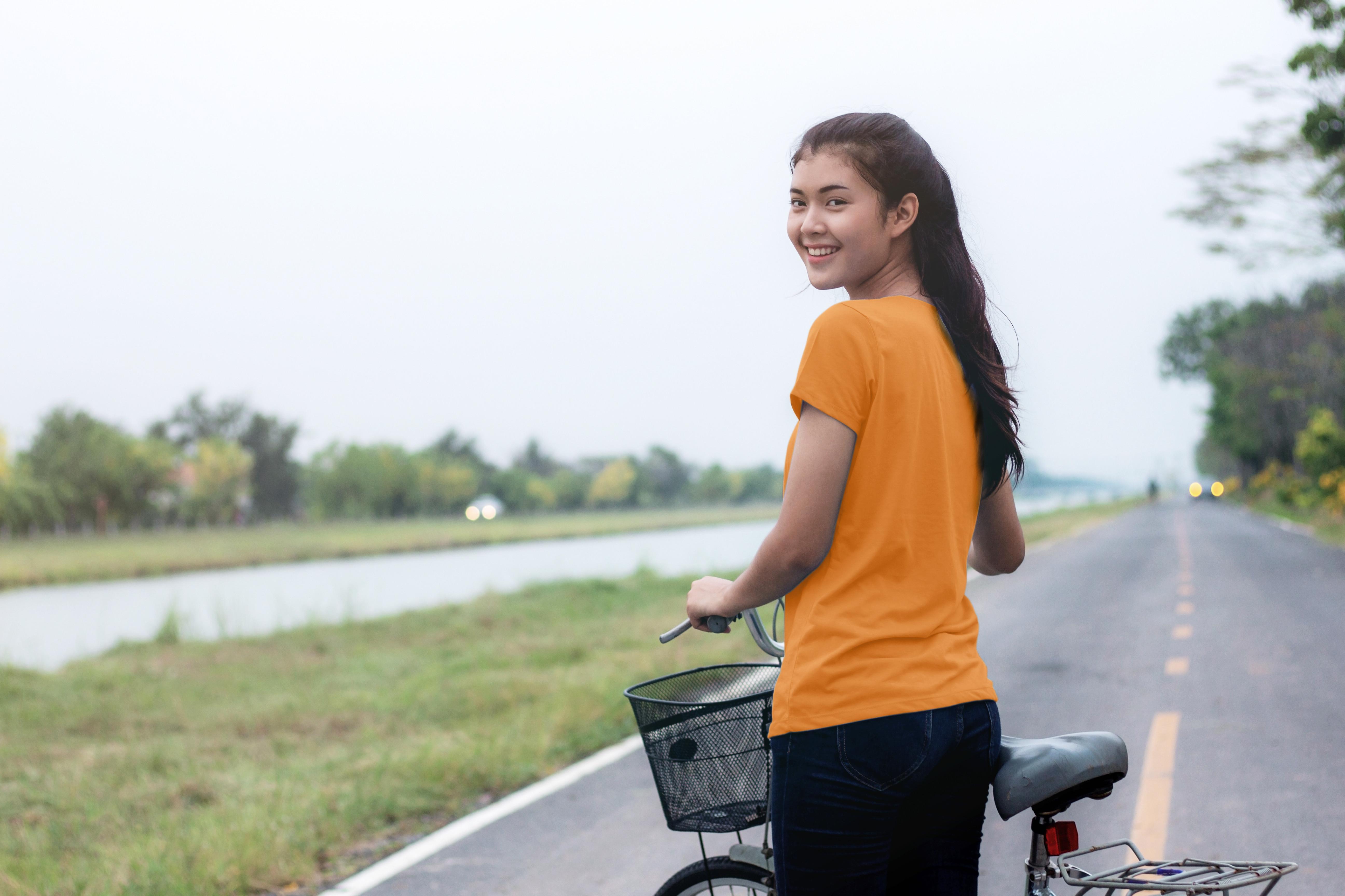 Olahraga asik di masa menstruasi