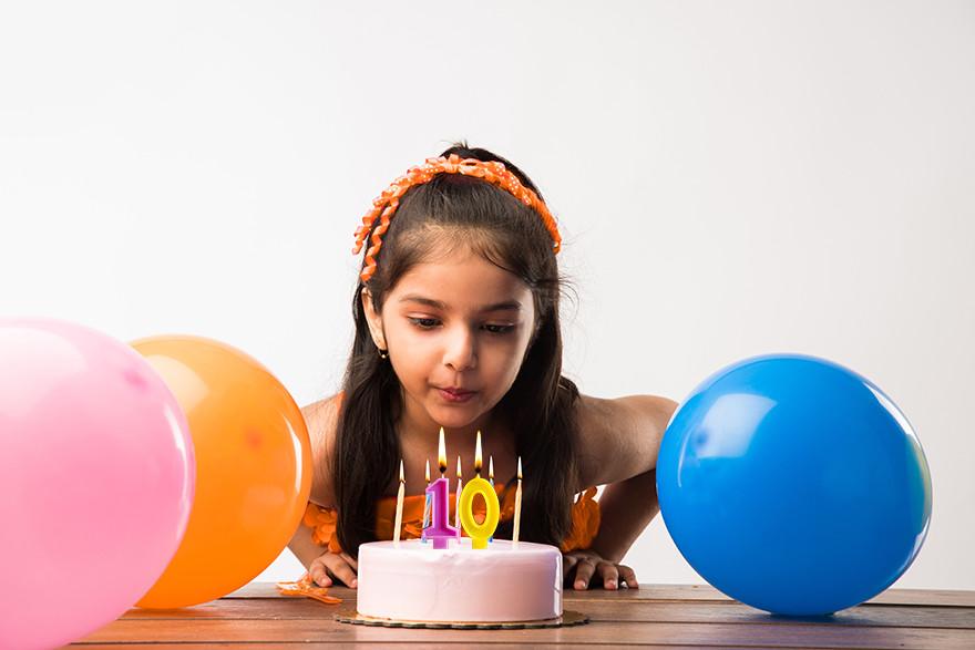 Charm Girls, mitos atau fakta remaja sekarang lebih cepat pubertas?